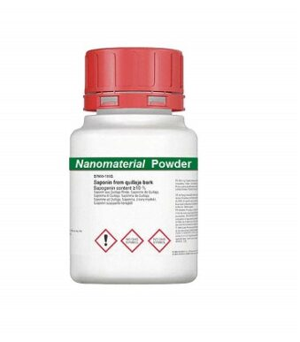 Magnesium Oxide (MgO) Nanopowder/Nanoparticles Water Dispersion, Size: 45 nm, 22 wt%